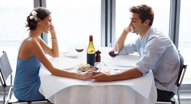 Как вести себя на свидании с девушкой? 2-1