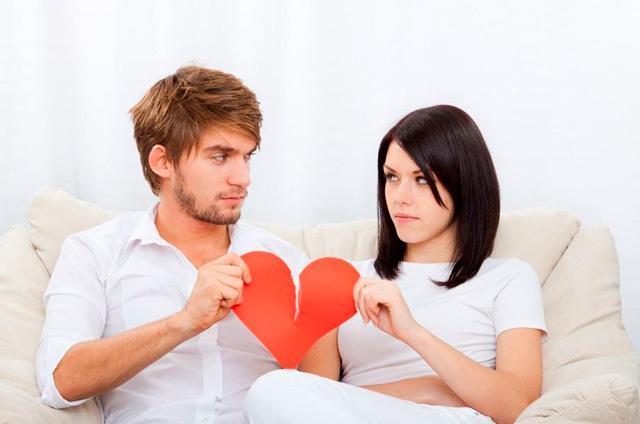 Как понять что муж разлюбил? 2-17