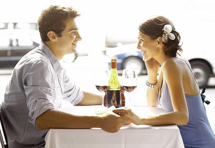 Романтическое свидание: возможные идеи 2-8