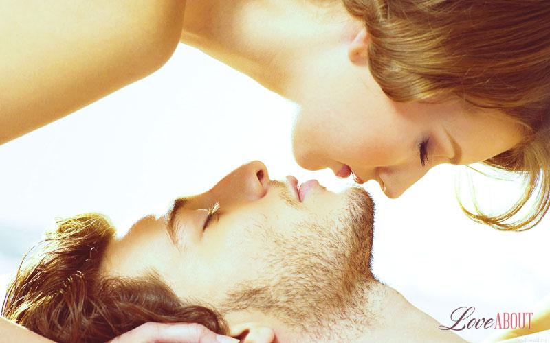 Как понять любовь мужчины водолея женщине? 21-2