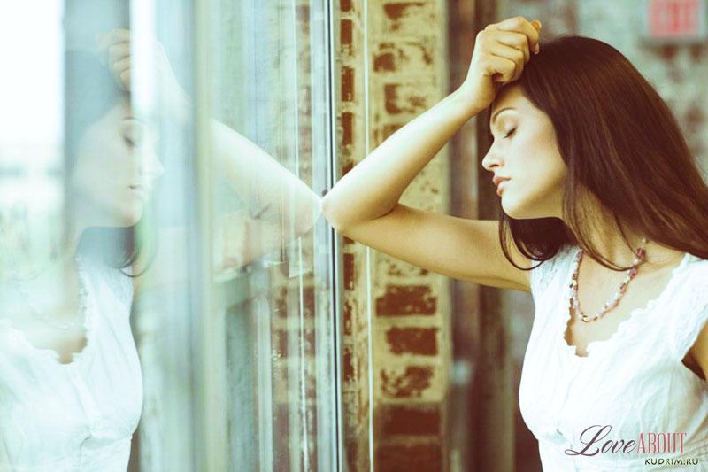 Как понять что девушка изменяет тебе? 24-4