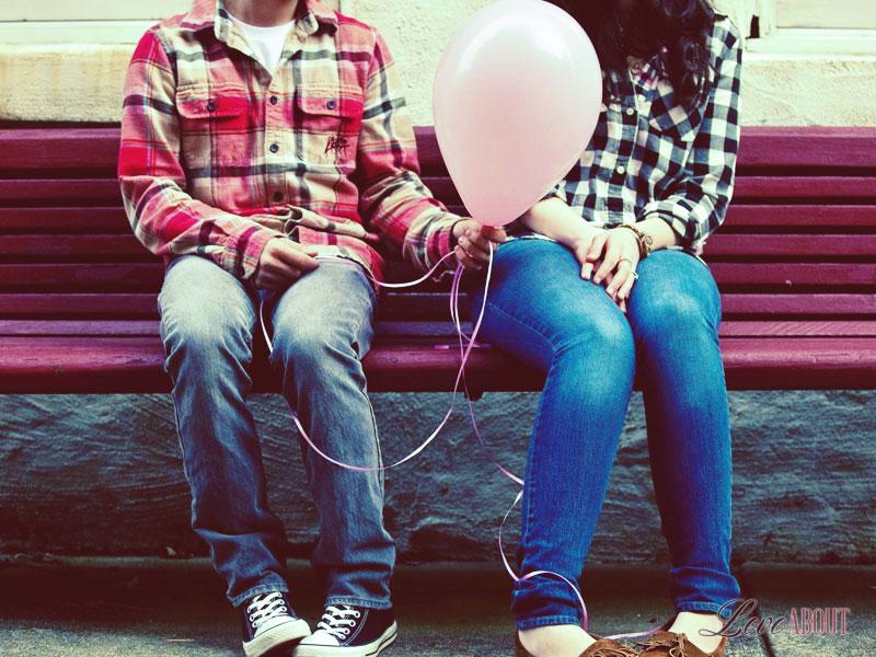 Как понять что девушка изменяет тебе? 24-5