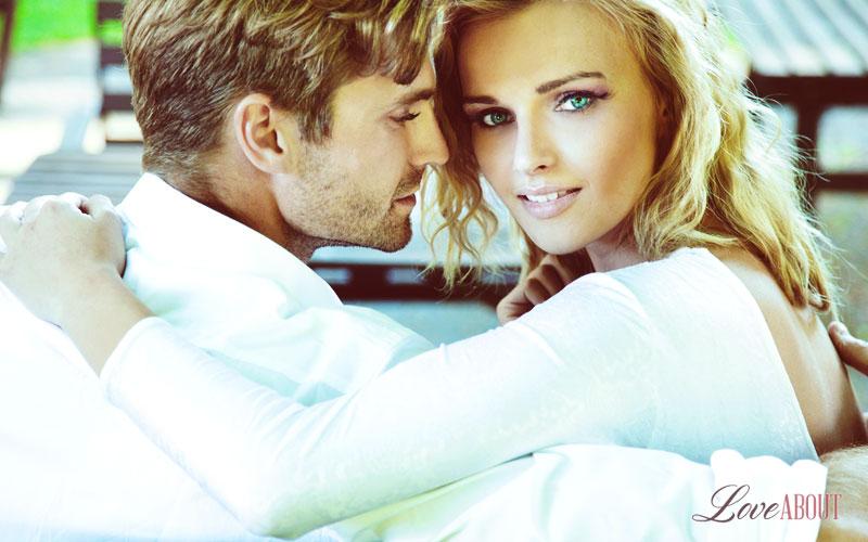 Как понять что мужчина козерог влюблен в тебя? 27-2