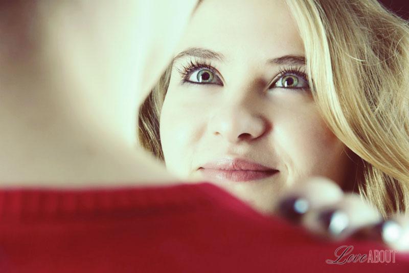 Женщина козерог - как понять что она влюблена? 28-4