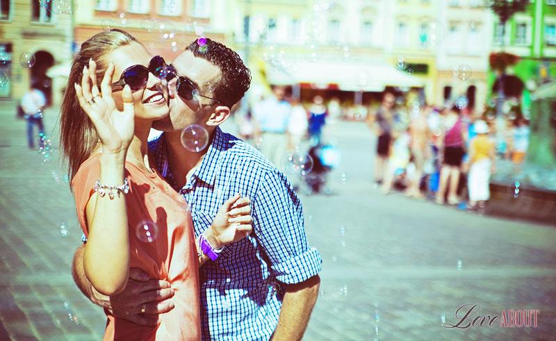 Как понять любит ли тебя женатый мужчина? 30-3