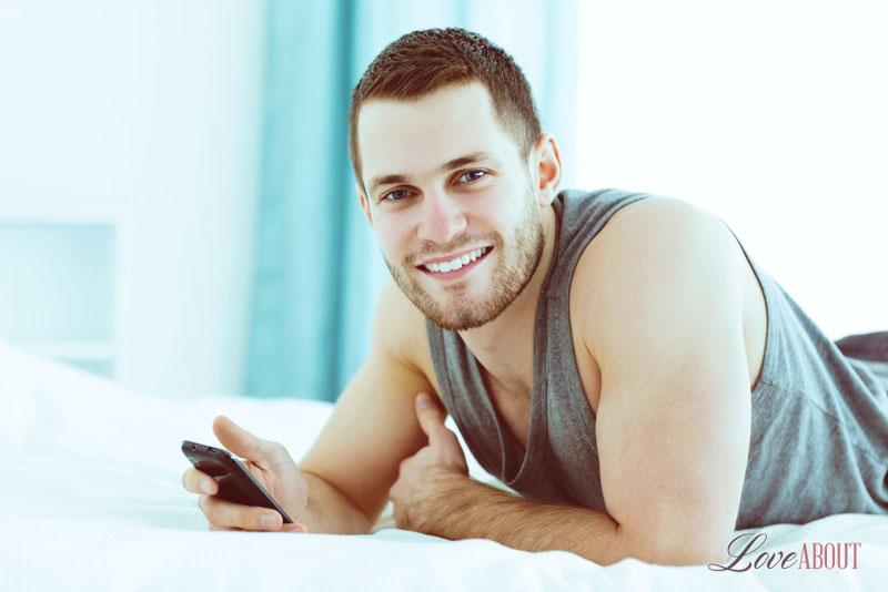 Как понять любит ли тебя женатый мужчина? 30-4