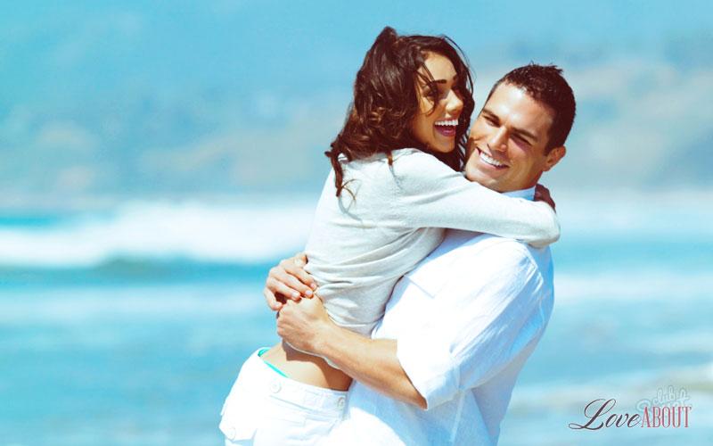 Мужчина телец - как понять что он влюблен в вас? 32-5