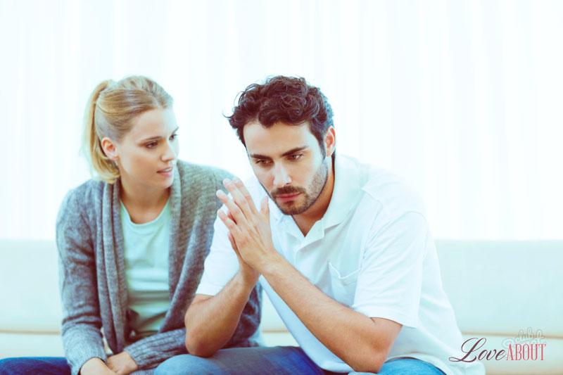 Как понять что парень тебя любит по его поведению и внешним признакам? 35-2