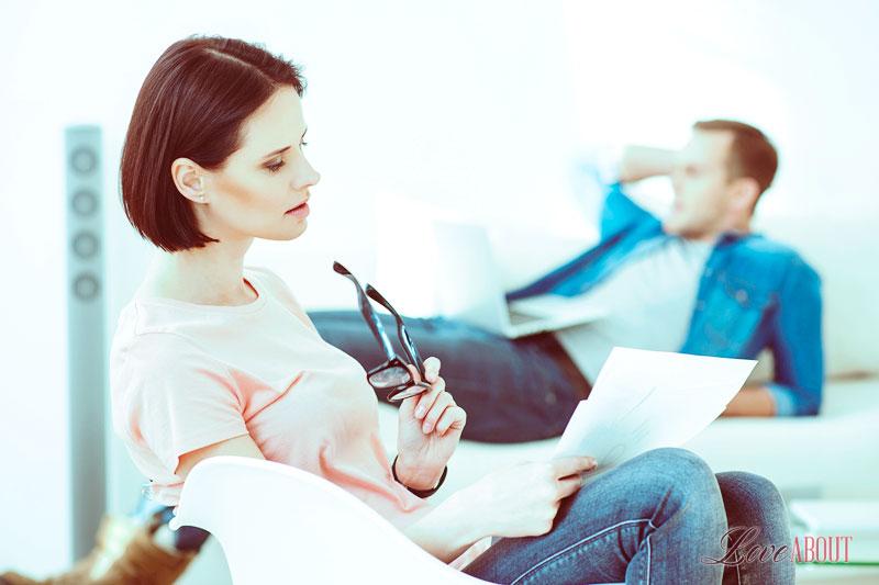 Как понять что парень тебя любит по его поведению и внешним признакам? 35-7
