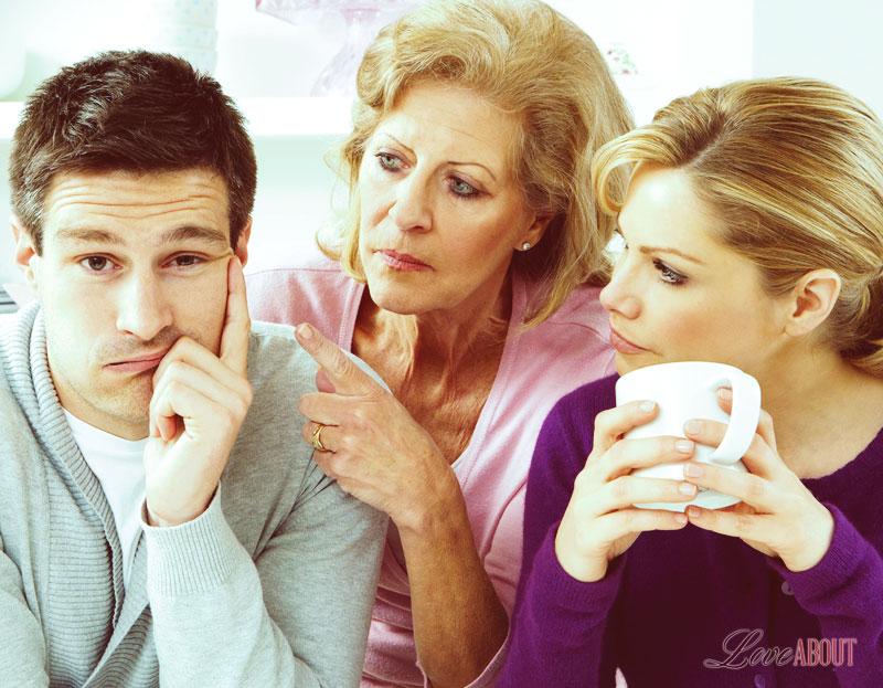 Как понять что не любишь мужа? 56-4