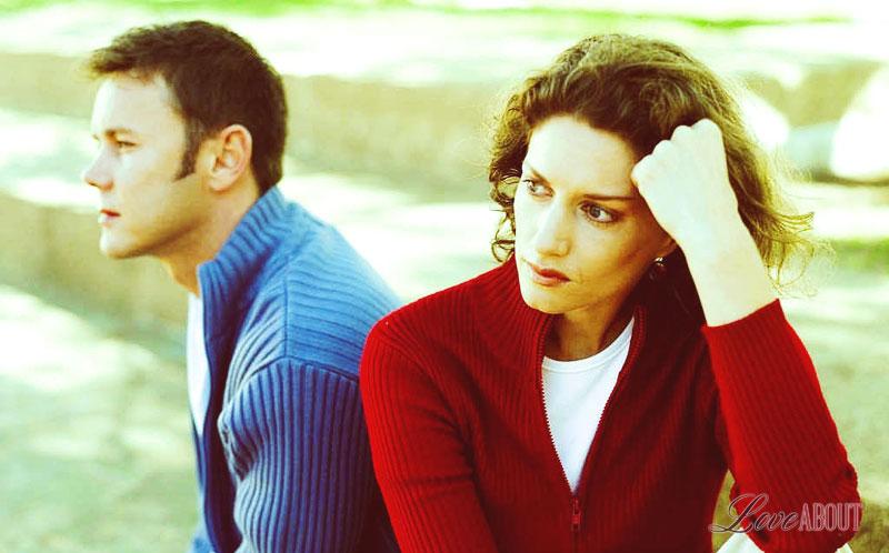 Как сказать мужу о разводе: с чего начать разговор? 23-3