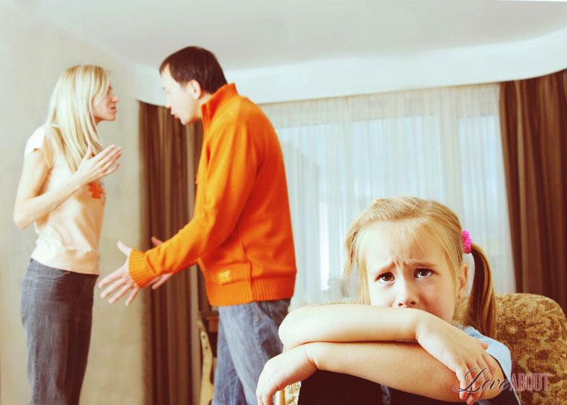 Основные причины разводов: как избежать? 24-4