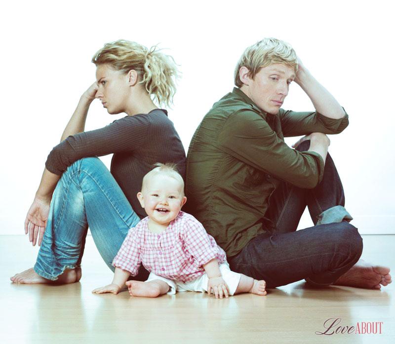 Основные причины разводов: как избежать? 24-5