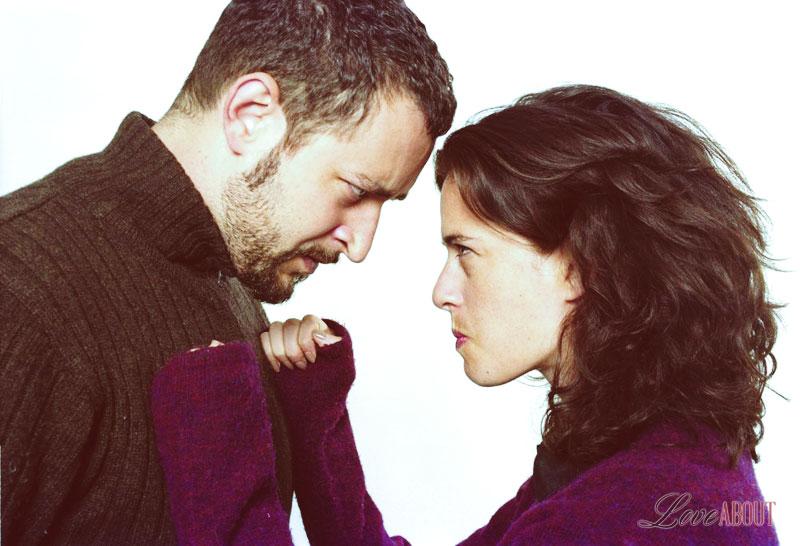 Совместная жизнь после развода: возможна ли? 4-3