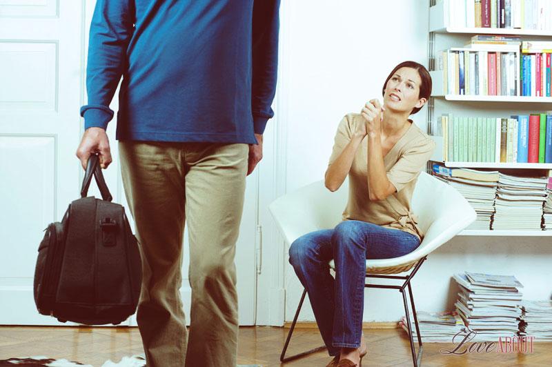 Как вернуть мужа после развода: действенные способы 2-2
