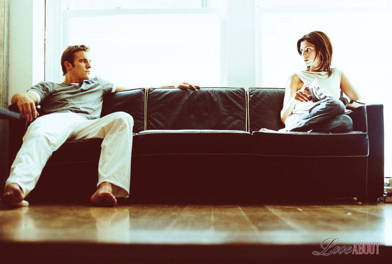 Как сохранить семью на грани развода: севеты психологов 3-2