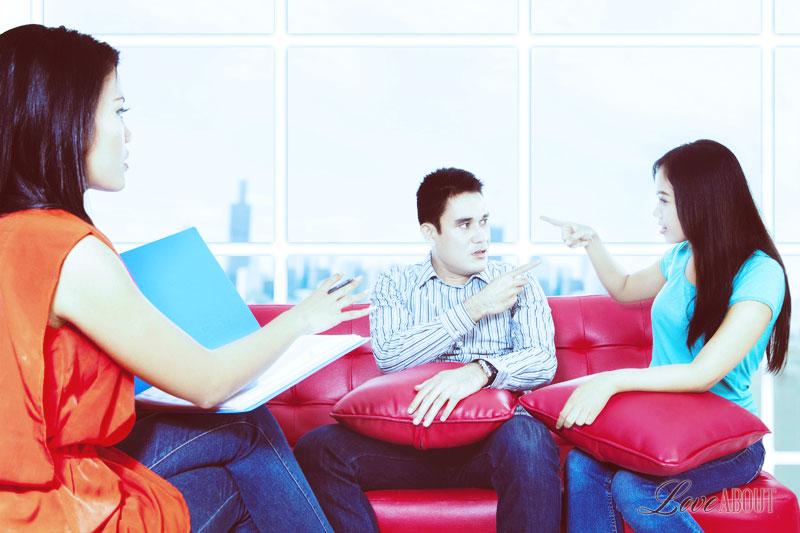 Как сохранить семью на грани развода: севеты психологов 3-3
