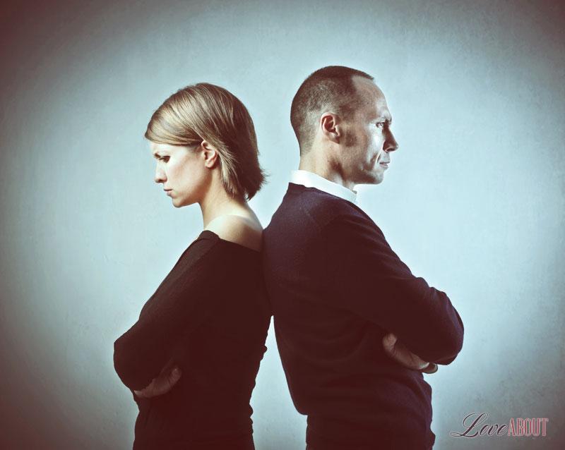 Как сохранить семью на грани развода: севеты психологов 3-4