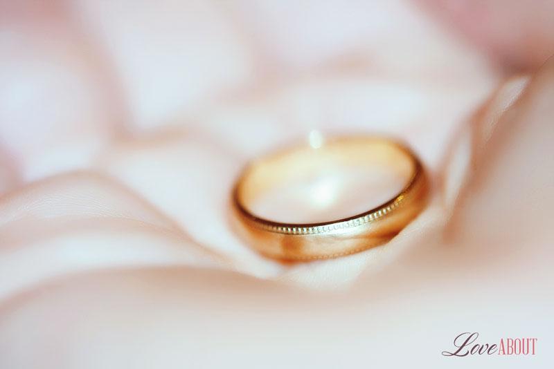 Обручальное кольцо после развода что делать приметы