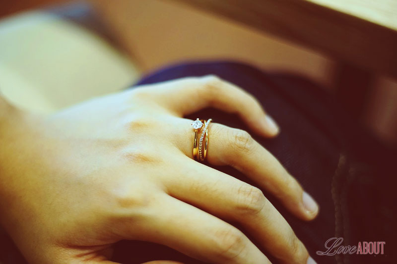 Что делать с обручальным кольцом после развода: рекомендации 7-2
