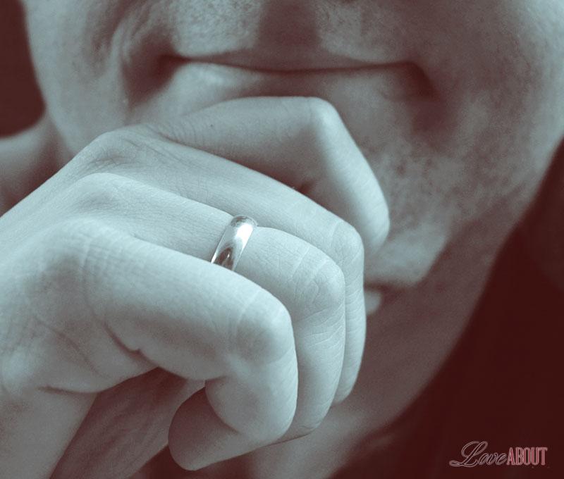 Что делать с обручальным кольцом после развода: рекомендации 7-4