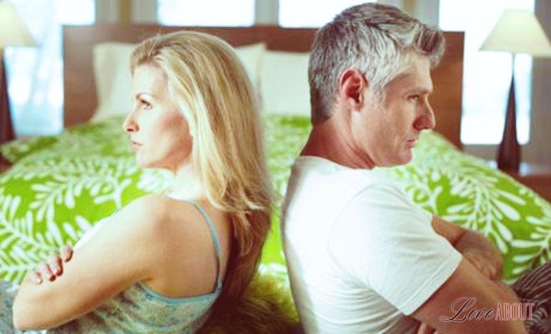 Жизнь после развода в 40 лет: психология 8-3