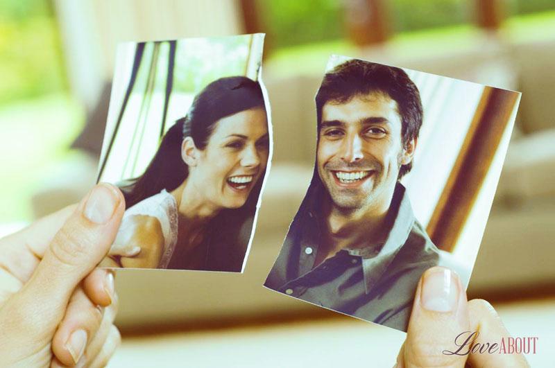 Развод в 50 лет: советы психологов 9-5