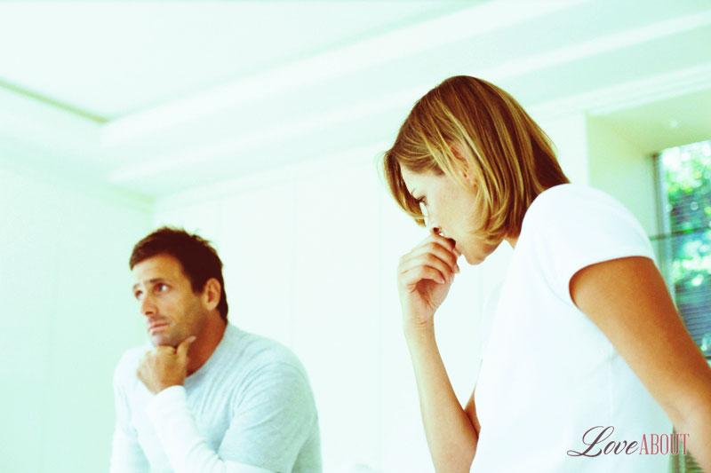Как сказать жене о разводе: советы психологов 11-3