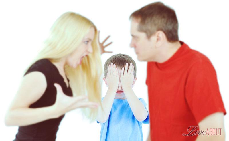Как сказать ребенку о разводе: ньюансы психологии 15-2