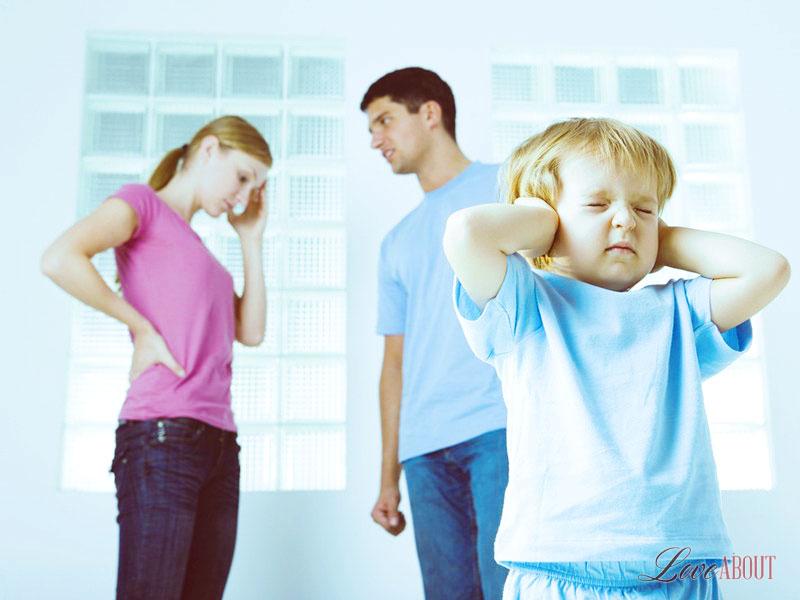 Как сказать ребенку о разводе: ньюансы психологии 15-4