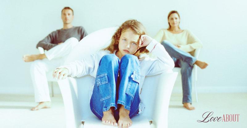 Как сказать ребенку о разводе: ньюансы психологии 15-6