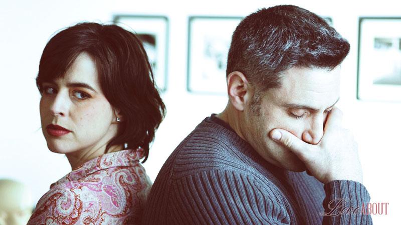 Как пережить развод с женой: жизнь мужчины 16-4