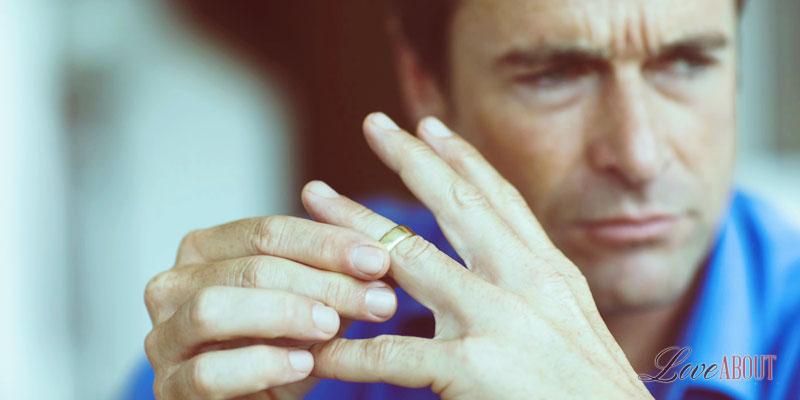 Как пережить развод с женой: жизнь мужчины 16-5