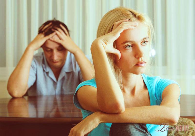 Как решиться на развод в трудной ситуации 27-4