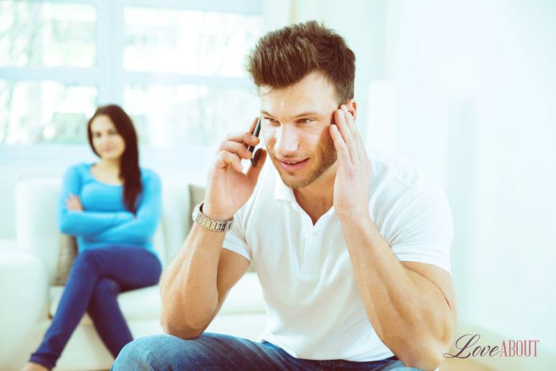 Тест на измену мужа: 99% точность 20-3-1