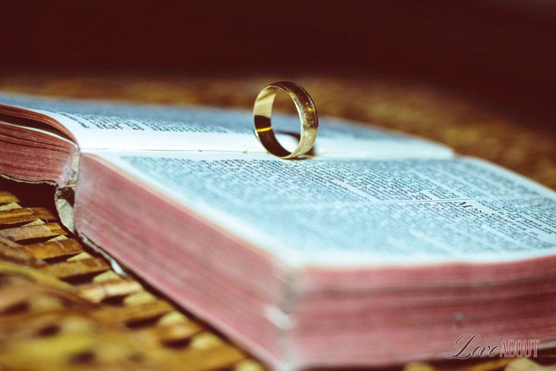 Заговор на развод: как правильно читать? 25-3