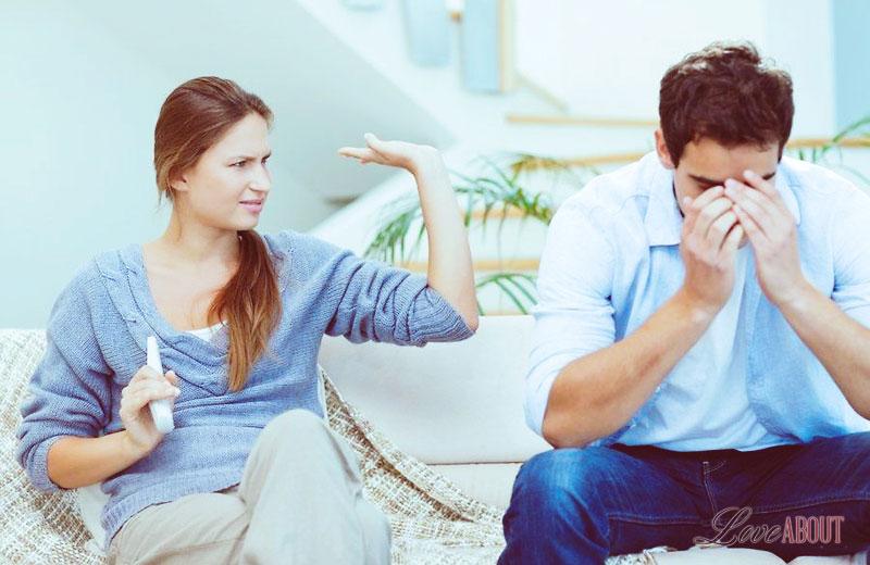 Возвращаются ли мужья после развода к бывшим женам? 26-2