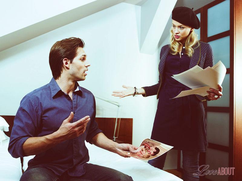 Как проверить изменяет ли муж: будь в курсе чего ожидать 4-6