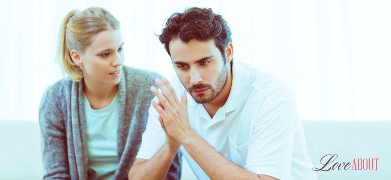 Признаки измены мужа в поведении: определение с высокой точностью 18-2