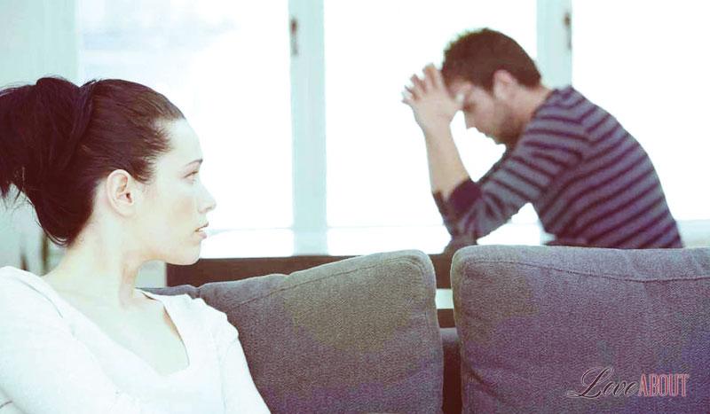 Признаки измены мужа в поведении: определение с высокой точностью 18-3