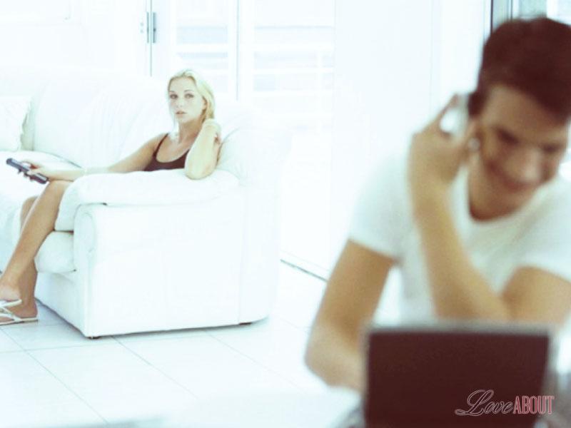Признаки измены мужа в поведении: определение с высокой точностью 18-4