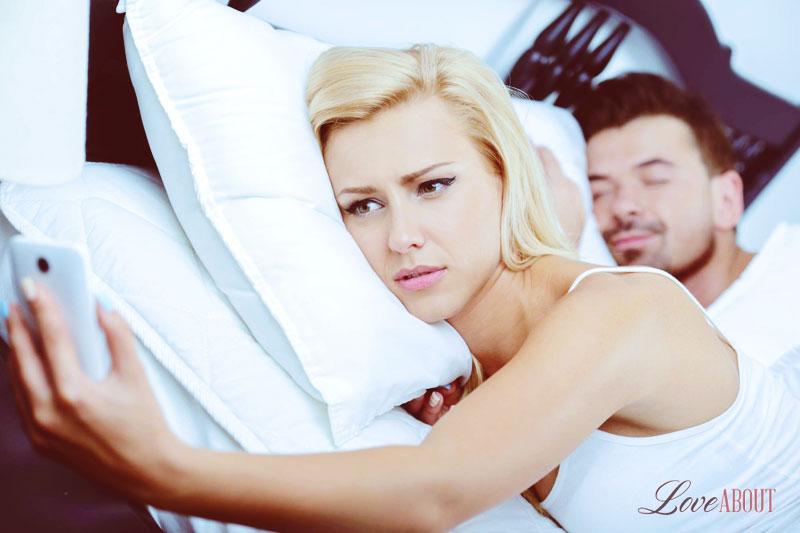 Как проверить изменяет ли жена: 5 верных признаков 47-3