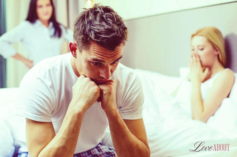 Как определить изменяет ли муж: 15 признаков 49-6