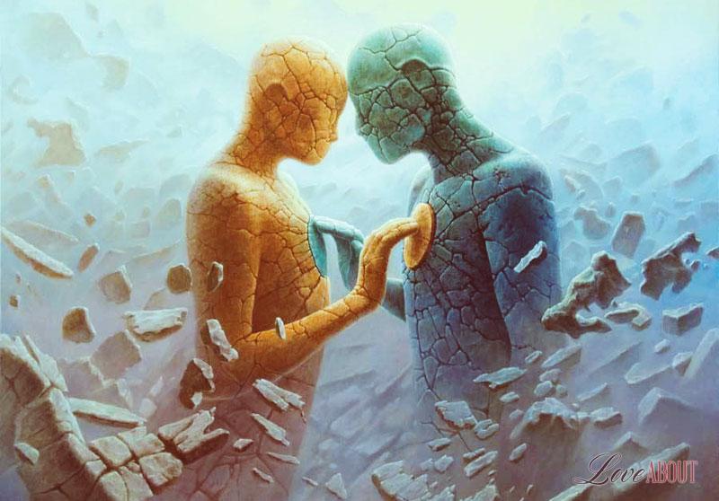 Векторные отношения между мужчиной и женщиной: плюсы и минусы 11-2