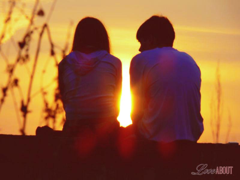 Как намекнуть девушке на отношения? 14-3
