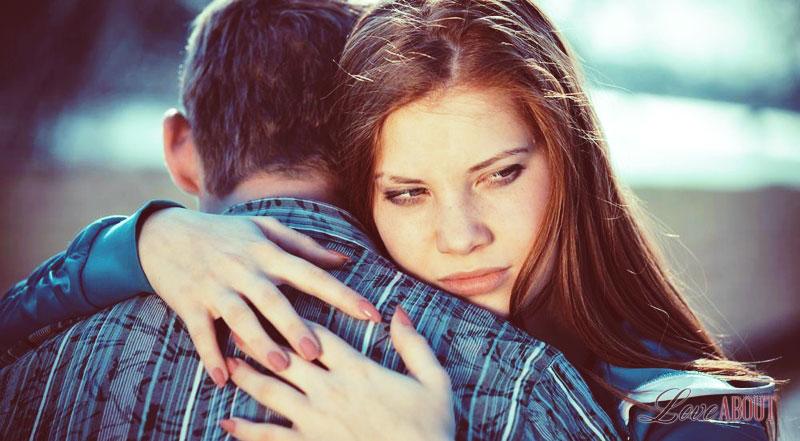 Как вернуть мужчина рак после расставания