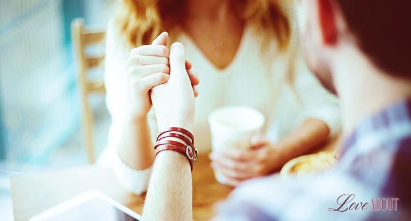 Отношения между мужчиной и женщиной - этапы в психологии 17-2