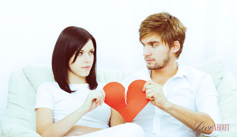 Муж влюбился. Есть ли шанс сохранить отношения в 2019 году