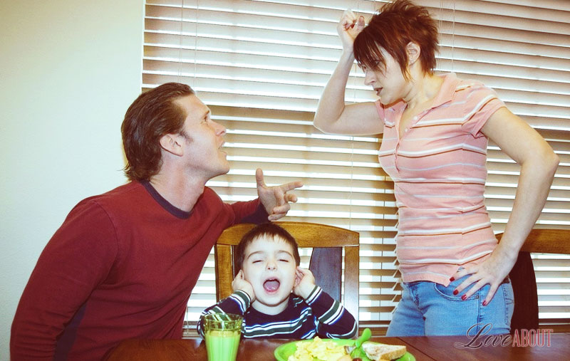 Кризисы семейной жизни по годам: психология 18-5