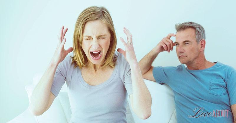 Кризисы семейной жизни по годам: психология 18-6